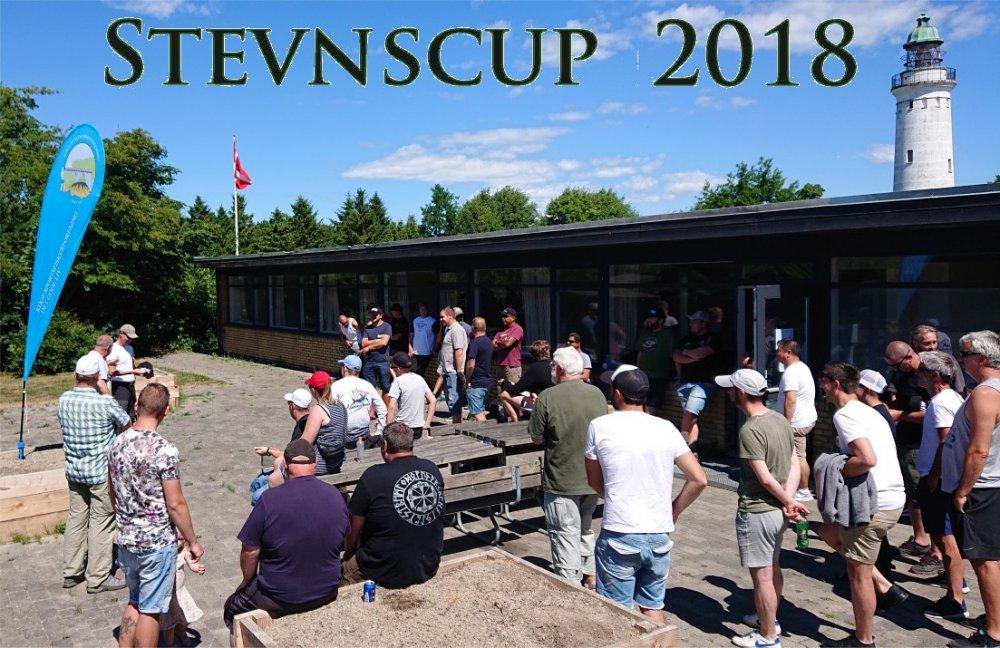 StevnsCup 2018